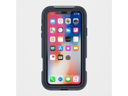 Capa Frente/Verso GRIFFIN Survivor Extreme iPhone X Azul — Compatibilidade: iPhone X