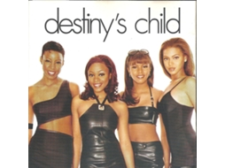 CD Destiny's Child - Destiny's Child
