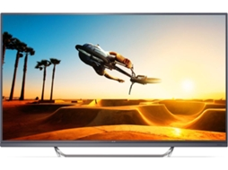 TV LED Android TV 65'' PHILIPS 65PUS7502/12 — Ultra HD