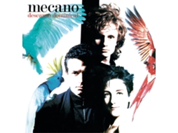 CD Mecano - Descanso Dominical — Pop-Rock