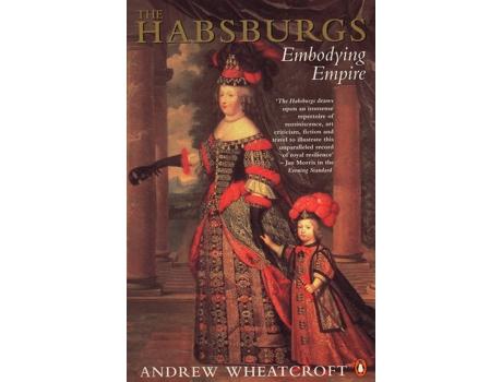 Marca do fabricante - Livro The Habsburgs de Andrew Wheatcroft