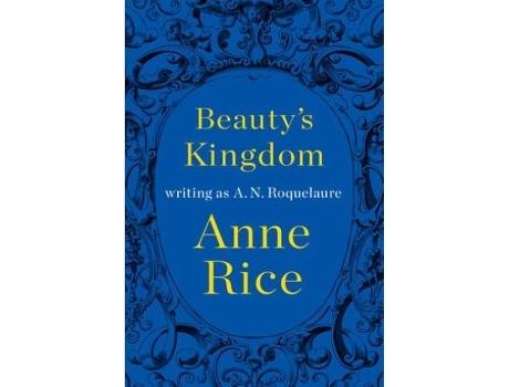 Marca do fabricante - Livro Beautys Kingdom de A. N. Roquelaure