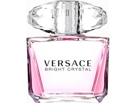 Perfume VERSACE Bright Crystal Eau de Toilette (200 ml)