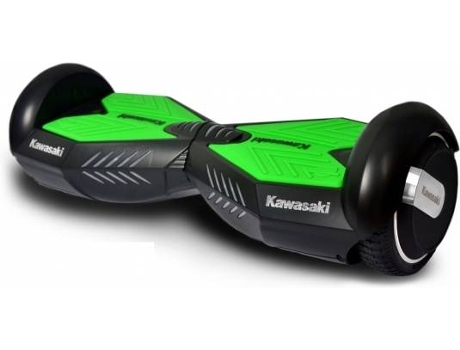 hoverboard kawasaki 6 5 39 39 kx pro. Black Bedroom Furniture Sets. Home Design Ideas