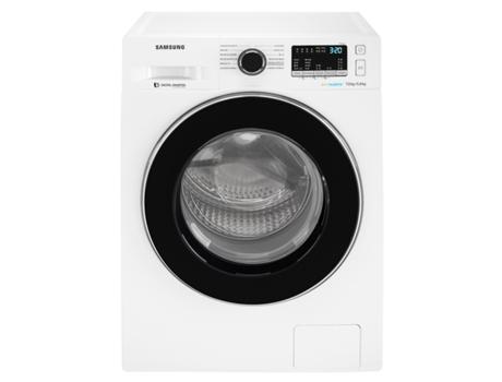 3c6ad362c Máquina de Lavar e Secar Roupa SAMSUNG WD70M4B53JW (5 7 kg - 1400 rpm -  Branco)