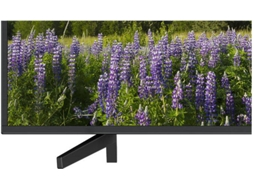TV LCD 4K Ultra HD Smart TV 43'' SONY KD43XF7096 — 43'' (109 cm) | A