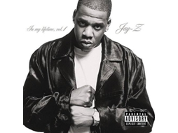 CD Jay-Z - In My Lifetime (Vol. 1) — Soul / Hip-Hop / ReB