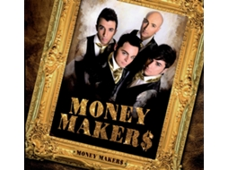 CD Money Maker$-Money Maker$ — Pop-Rock