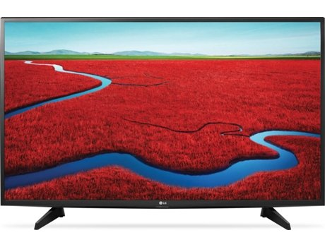 TV LED Full HD 43'' LG 43LJ515V — Full HD
