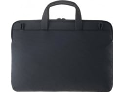 Mala 15'' TUCANO Work_Out_3 Super Slim em Preto — Para PC / MacBook Pro