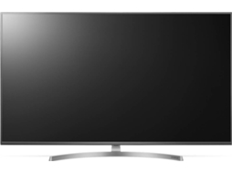 TV LED 4K Ultra HD Smart TV 75'' LG 75SK8100 — 75'' (191 cm) | A+
