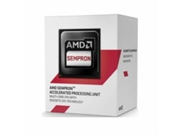 Processador AMD Sempron 2650 (Socket AM1 - Dual-Core - 1.45 GHz) — AMD Sempron 2650 | Socket AM1
