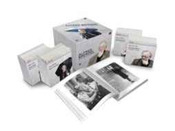 CD Alfred Brendel - Complete Recordings — Clássica