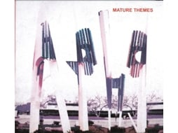 CD Ariel Pink's Haunted Graffiti - Mature Themes