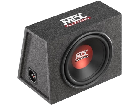 Subwoofer Auto MTX RTE12AS — 12'' | 1050 W | 4 ohms | 23-300 Hz | 92.5 dB