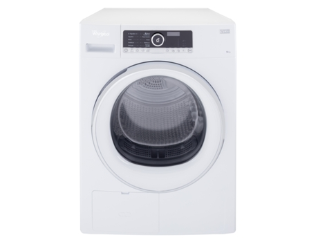 M quina de secar roupa whirlpool supreme hscx 90421 for Maquina de segar