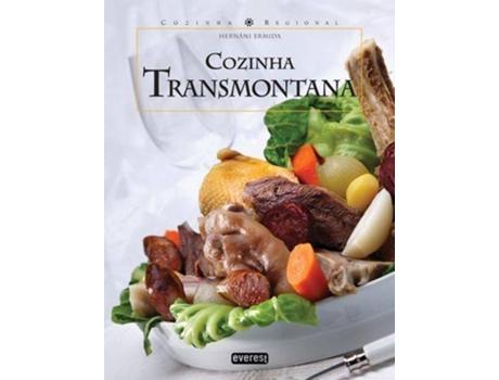 HTTPS://MBOOKS.PT/COZINHA-TRANSMONTANA-COZREG.HTML - Cozinha Transmontana - Cozreg