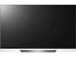 TV OLED LG 4K Ultra HD 65'' 65E8 — 4K Ultra HD