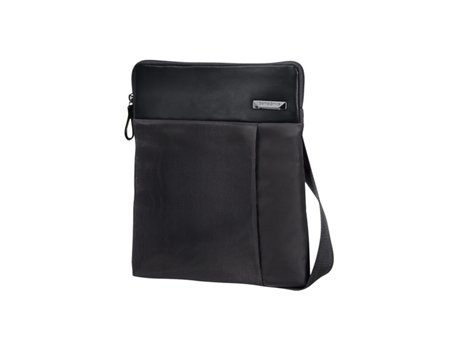Mala 9.7'' SAMSONITE Hiptech Cross Preto — Para Tablet