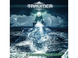 CD TraumeR  - The Great Metal Storm