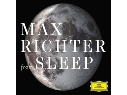 Vinil Max Richter - From Sleep: Transparent Vinyl — Pop-Rock