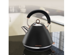 Chaleira MORPHY RICHARDS 102104 (2200 W - 1.5 L) — 2200 W | 1.5 L