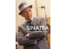 CD/DVD Frank Sinatra - All Or Nothing At All — Clássica