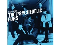 CD The Psychedelic Furs - The Best Of — Pop-Rock