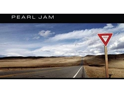 CD Pearl Jam - Yield — Pop-Rock