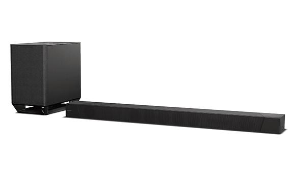 Soundbar ATMOS HT-ST5000