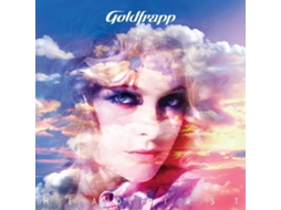 CD Goldfrapp - Head First — Pop-Rock