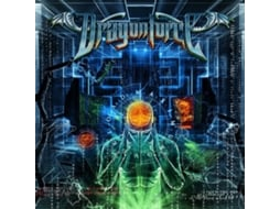Vinil Dragonforce - Maximum Overload