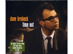 CD Dave Brubeck - Time Out