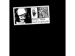 Vinil Royal Trux - Hand of Glory — Pop-Rock