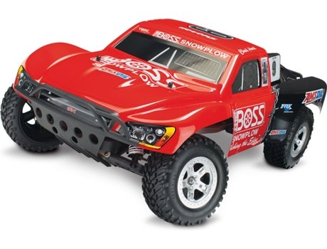 Carro RC TRAXXAS Slash 2WD Racing Truck