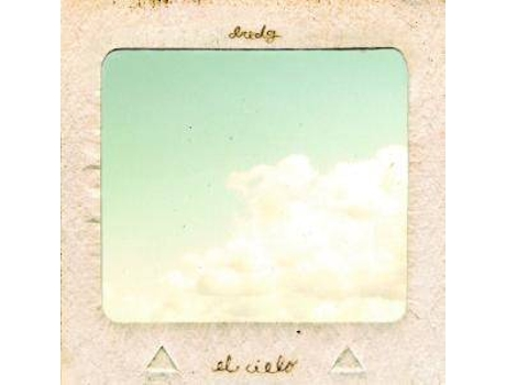 CD Dredg - El Cielo — Pop-Rock