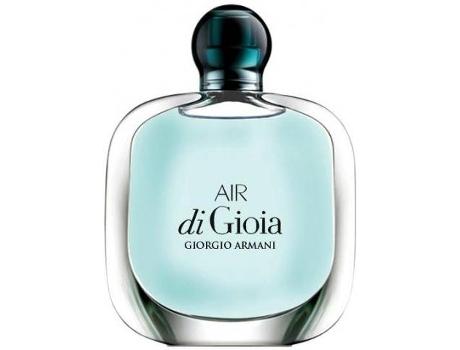 Perfume GIORGIO ARMANI Air Di Gioia Eau de Parfum (50 ml)