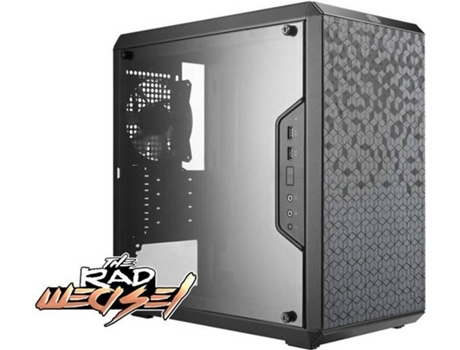 Desktop Gaming POWERED BY MSI Rad Weasel — Intel Core i5 | 16 GB | 3 TB