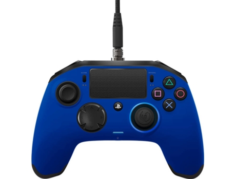 Comando NACON Revolution Pro Azul — PS4