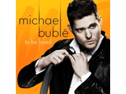 Vinil Michael Buble - To Be Loved — Pop-Rock