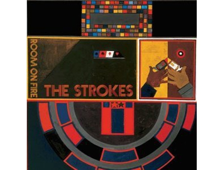 Vinil The Strokes - Room On Fire