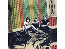 CD The Cribs for All My Sisters — Pop-Rock
