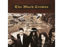 Vinil The Black Crowes - The Southern Harmony And Musical Companion