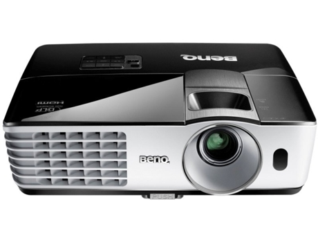 Projetor BENQ Full HD TH681 — 1080p | 3000 ANSI Lumens