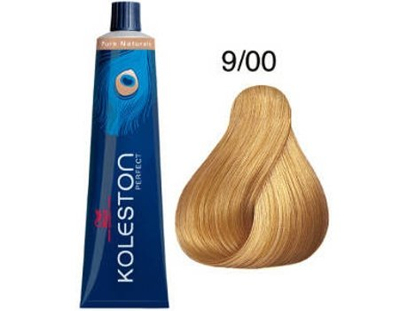 Tinta de Cabelo WELLA Koleston Perfect 9/00 (60 ml)