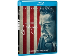 Blu Ray J. Edgar — De: Clint Eastwood