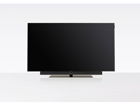 TV OLED 4K Ultra HD Smart TV 65'' LOEWE BILD 5 — 4K Ultra HD