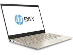 Portátil 13,3'' HP ENVY Notebook 13-ad006np — i7-7500U | 8GB | 512GB