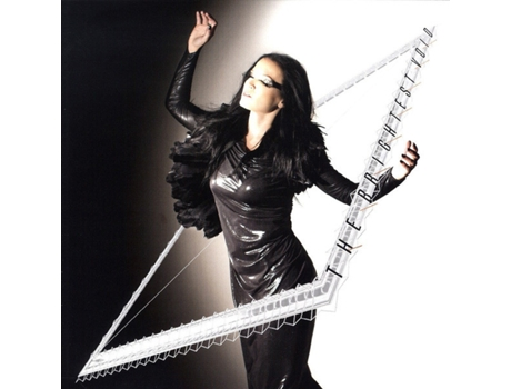 Vinil Tarja - The Brightest Void