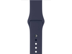 Bracelete APPLE 38mm  Midnight Blue Sport — Bracelete / 38mm
